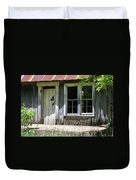 Ozark Homestead Duvet Cover