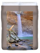 Ozone A 90 Foot Waterfall Duvet Cover