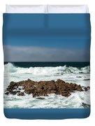 Pacific Coast Duvet Cover