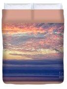 Pacific Colors Duvet Cover