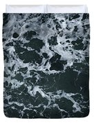 Pacific Waters Duvet Cover