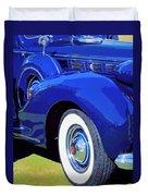 Packard Palm Springs Duvet Cover