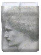 Paderewski Duvet Cover