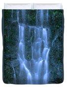 Paihi Falls Duvet Cover