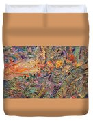 Paint Number 34 Duvet Cover