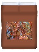 Paint Number 43b Duvet Cover