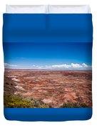 Painted Desert #10 Duvet Cover