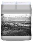 Painted Desert #2 Duvet Cover