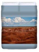 Painted Desert #4 Duvet Cover