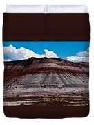 Painted Desert #5 Duvet Cover
