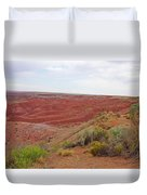 Painted Desert 6 Duvet Cover