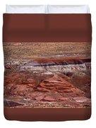 Painted Desert #7 Duvet Cover