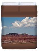 Painted Desert #8 Duvet Cover