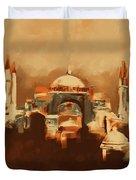 Painting 768 4 Hagia Sophia Duvet Cover