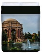 Palace Of Fine Arts -1 Duvet Cover
