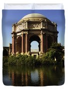Palace Of Fine Arts Sf 2 Duvet Cover