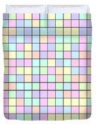 Pale.32 Duvet Cover