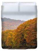 Palette Duvet Cover