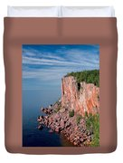 Palisade Head Duvet Cover