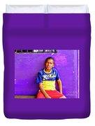 Panama Kids 967 Duvet Cover