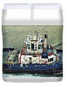 Panama010 Duvet Cover