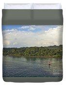 Panama011 Duvet Cover