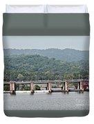 Panama045 Duvet Cover
