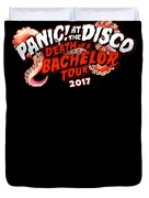 Panic At The Disco Duvet Cover