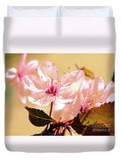 Panoplia Floral Duvet Cover