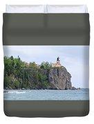 Panorama Rock Duvet Cover