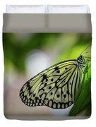 Paper Kite Butterfly- 2 Duvet Cover