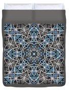 Papilloz - Kaleidoscope Duvet Cover