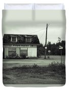 Paradise At The End Of The Road Duvet Cover