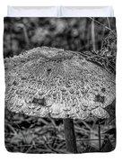 Parasol Mushroom #h2 Duvet Cover