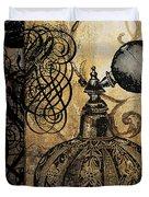 Parfumerie II Duvet Cover