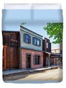 Parimount Ranch Bank Duvet Cover