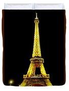 Paris 4 Duvet Cover