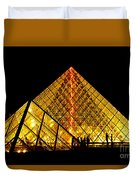Paris 6 Duvet Cover
