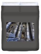 Parliament House Duvet Cover
