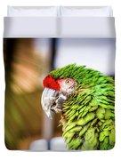 Parrot 2 Duvet Cover