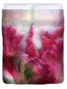Parrot Tulip 2 Duvet Cover