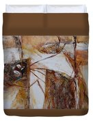 Passages #2 Duvet Cover