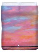 Passion Beach Duvet Cover