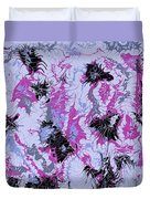 Passion Party - V1rse38 Duvet Cover