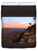 Pastel Point Duvet Cover