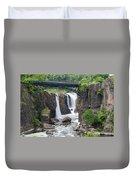 Paterson Falls Duvet Cover