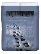 Path Duvet Cover