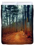 Path Duvet Cover