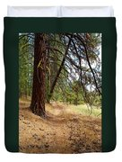 Path To Enlightenment 2 Duvet Cover