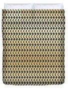 Pattern 111915 Duvet Cover